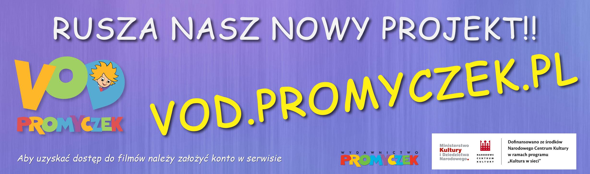 VOD.PROMYCZEK.PL